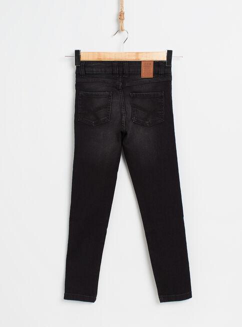 Jeans%20Regular%20B%C3%A1sico%20Ni%C3%B1a%20Tribu%2CNegro%2Chi-res