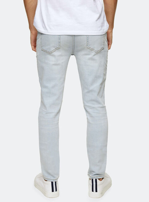 Jeans%20Light%20Wash%20Blowout%20Stretch%20Skinny%20Topman%2C%C3%9Anico%20Color%2Chi-res