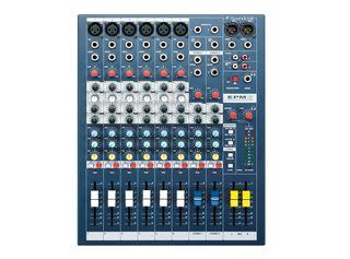 Consola Mezcladora Soundcraft EPM6,,hi-res