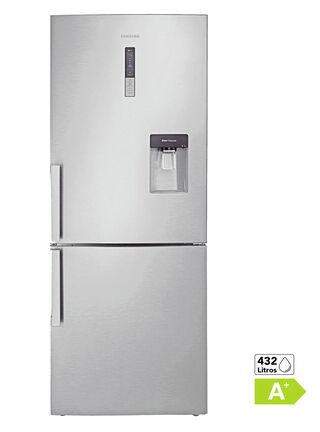 Refrigerador No Frost Combi Samsung RL4363EBASL/ZS 432 Lt,,hi-res