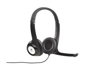 Audífono Headset H390 USB Logitech,,hi-res