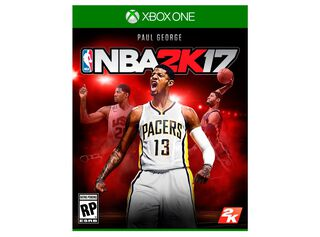 Juego Xbox One NBA 2K17 Standard Edit,,hi-res