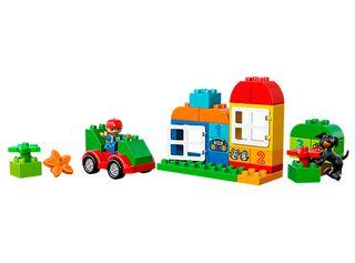 Caja de Diversión Todo en Uno Lego,,hi-res