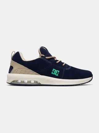 Zapatilla DC Shoes Heathrow Skate Hombre,Azul Marino,hi-res