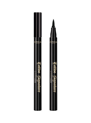 Delineador De Ojos Superliner Ink Precision L'Oréal,,hi-res