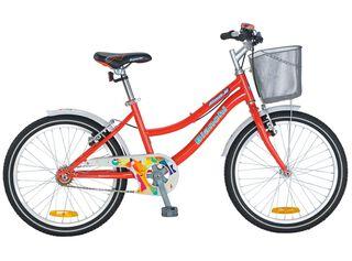 Bicicleta Infantil Bianchi Classic Aro 20,Lino,hi-res