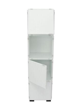 Mueble Modular Set 20 Piezas Blanco Kab Möbel,,hi-res