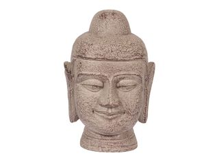 Adorno Cabeza Buddha Sarah Miller 10 x 10 x 15 cm,,hi-res