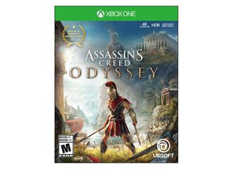 Juego Xbox One Assasin's Creed Odyssey,,hi-res
