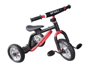 Triciclo Básico Rojo B2-5RJ Kidscool,,hi-res