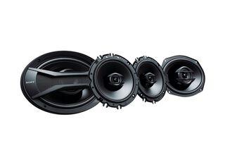 Combo Radio Auto Sony CXSG124SU,,hi-res