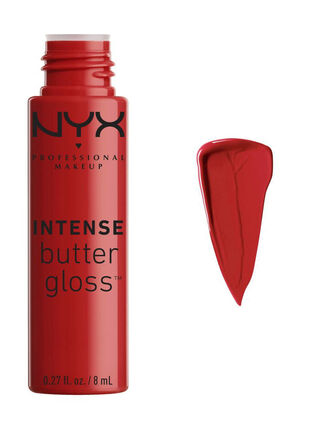 Brillo Labial Intense Butter Gloss Cranberry Pie NYX Professional Makeup,,hi-res