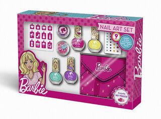 Set 4 Esmaltes de Uñas Barbie Cosmetiquero Gelatti.  6.990. 15%. Lentes de  Sol Interspol I04-18 C.1 L1 Unisex ... b5d223a4632b