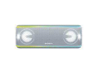 Parlante Sony SRS-XB41/WC Blanco Bluetooth,,hi-res