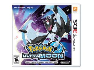 Juego Nintendo 3DS Pokemon Ultra Moon,,hi-res