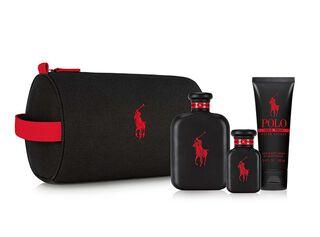 Set Perfume Ralph Lauren Polo Red Extreme EDP 125 ml,,hi-res