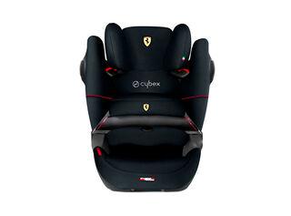 Silla Pallas M-Fix SL Victory Cybex Ferrari,,hi-res