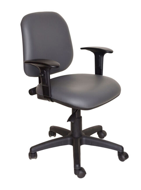 Silla%20Regulable%20Ecocuero%20Basflex%2CMarengo%2Chi-res