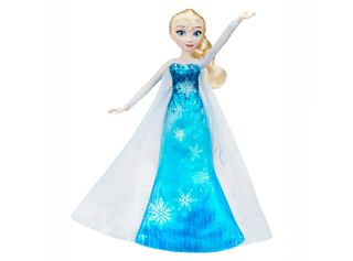 Muñeca Play a Melody Frozen,,hi-res