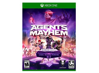 Juego Xbox One Agents Of Mayhem Day One Edition,,hi-res
