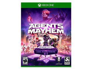 Juegos Xbox One Descubre Tus Favoritos Paris Cl
