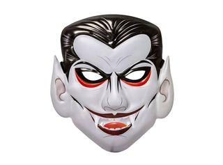 Máscara R.A. Vampiro Adulto Carnaval,,hi-res