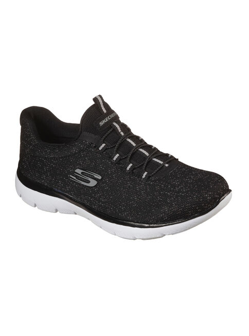 Zapatilla%20Training%20Skechers%20Mujer%20Negra%20Summits%20Lovely%20Sky%2CNegro%2Chi-res