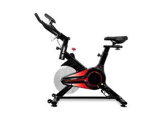 Bicicleta Spinning Black LiveUp,,hi-res