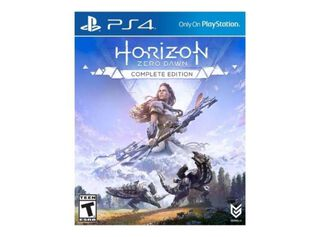 Juego PS4 Horizon Zero Dawn Complete Edition,,hi-res