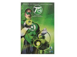 Comics ECC 75 Años de Green Lantern: All American Comics (1940-2015),,hi-res