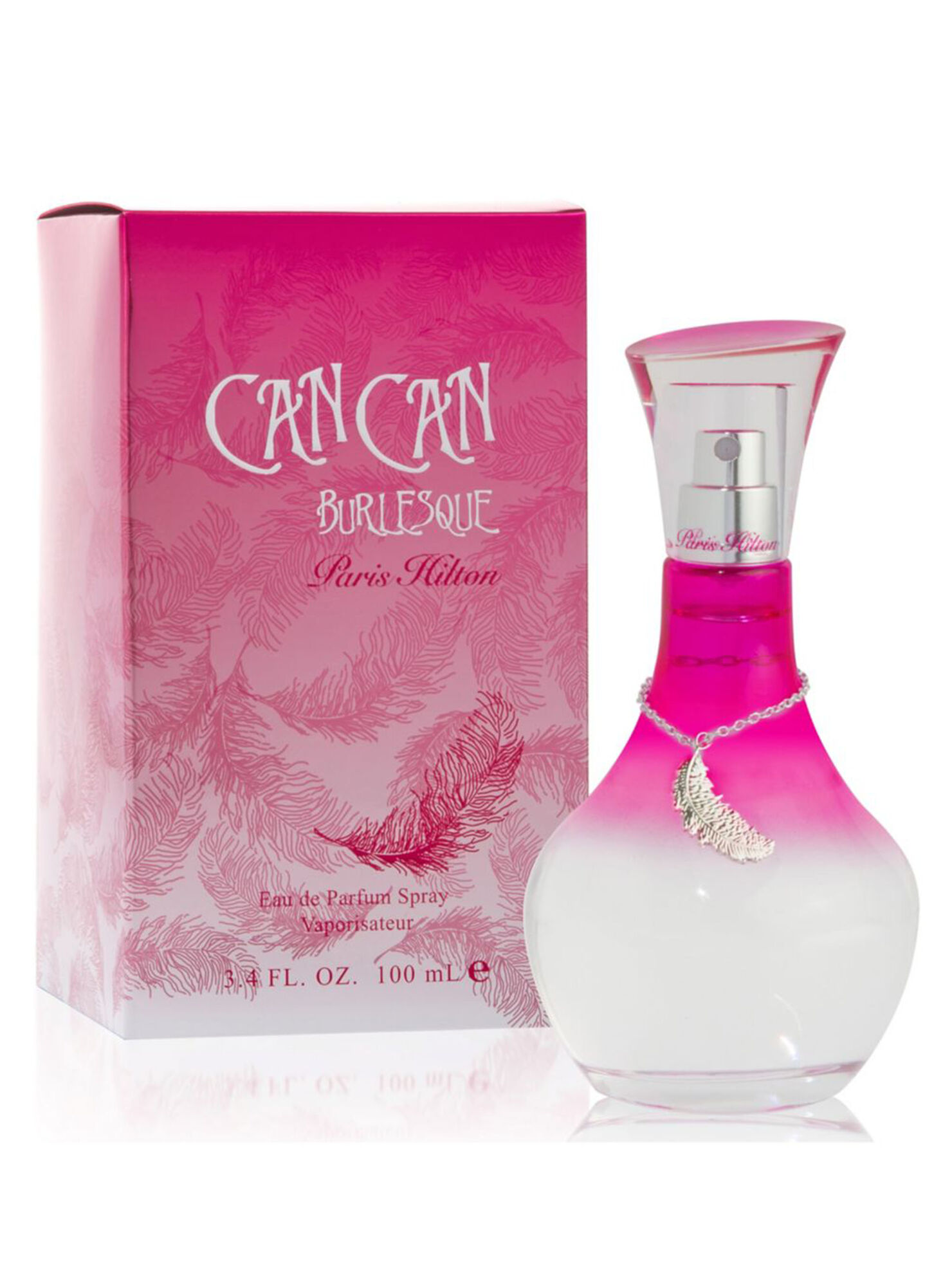 Perfume Paris Hilton Can Can Burlesque Mujer Edp 100 Ml Perfumes Mujer Paris Cl