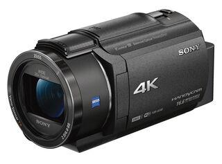 Cámara Video Sony FDR-AX40 4K Negro,,hi-res