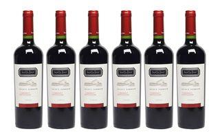 Pack 6 Vinos Santa Ema Select Terroir Cabernet Sauvignon 750 cc 13.5°,,hi-res
