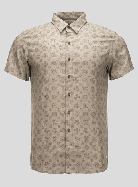 Camisa%20Lippi%20One%20Way%20Sleeve%20Laurel%20Hombre%2CVerde%2Chi-res