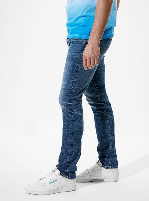 Jeans%20Slim%20Straight%20Ne(X)t%20Level%205437%20American%20Eagle%2CAzul%20Petr%C3%B3leo%2Chi-res
