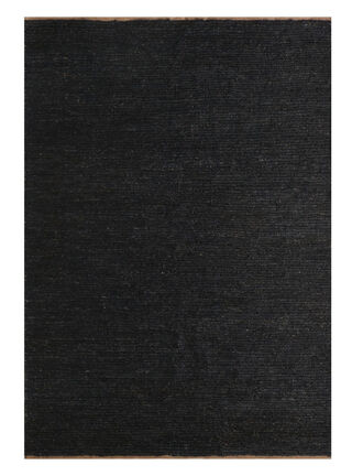 Alfombra Yute New Knit 160 x 230 cm Alaniz Home,Turquesa,hi-res