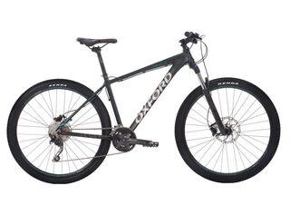 Bicicleta MTB Oxford Polux 3 Aro 27,5,Negro Mate,hi-res