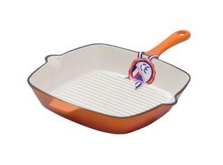 Grill Naranja Marroquí 26 cm La Creole,,hi-res