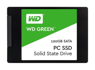 Disco Duro SSD Green 120GB 2.5 Western Digital,,hi-res
