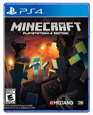 Juego PS4 Minecraft,,hi-res