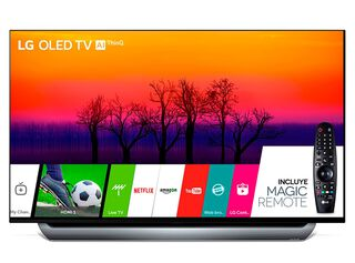 "OLED 55"" LG Smart TV Ultra HD 4K OLED55C8,,hi-res"