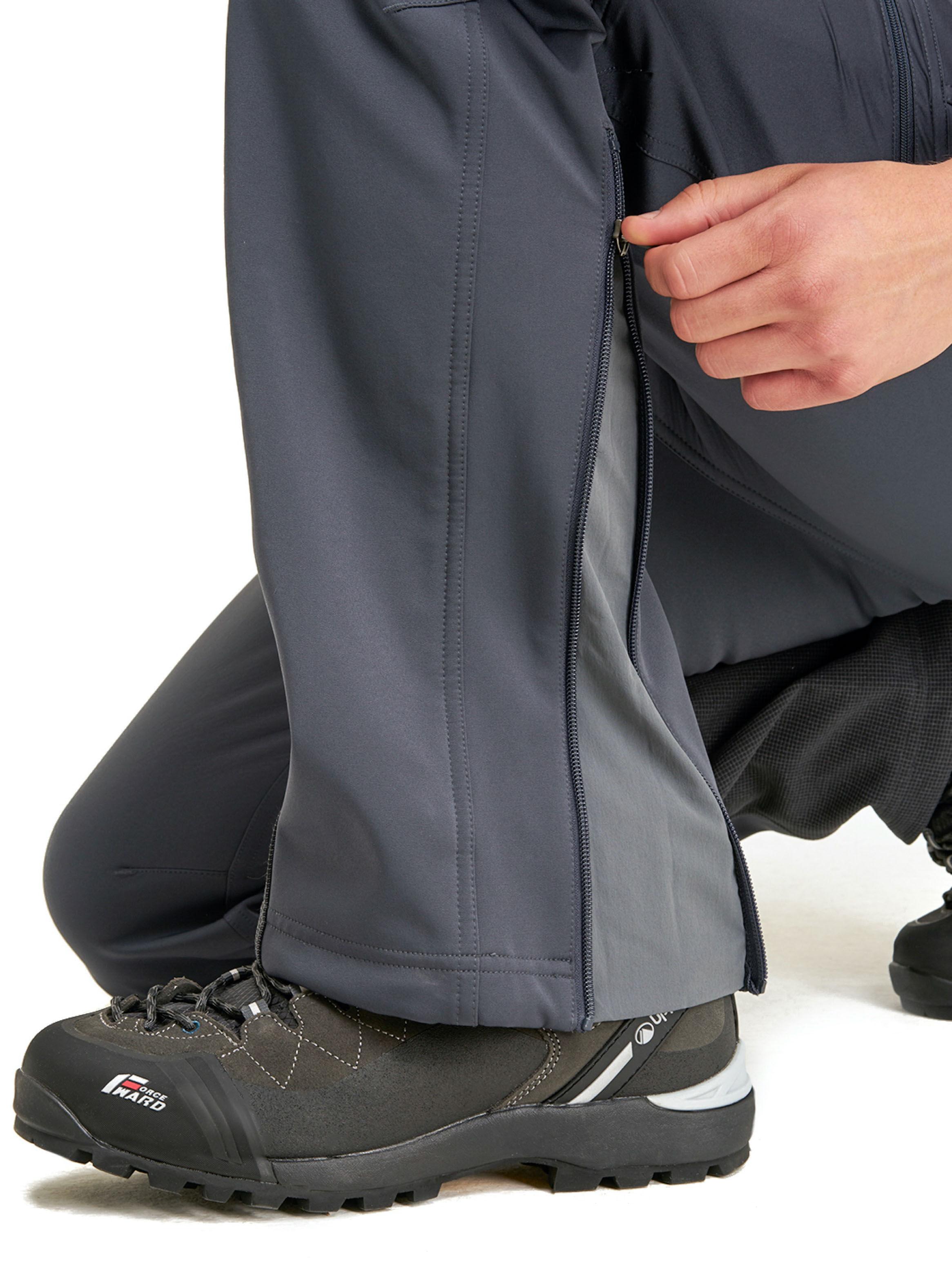 Pantalones Termicos Mujer Lippi Off 50