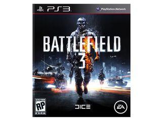 """Juego PS3 """"Battlefield 3"""",,hi-res"""