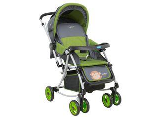 Coche Cuna Baby Way 305G17 Verde,,hi-res