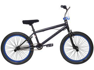 Bicicleta BMX Oxford Spine Aro 20,Azul,hi-res