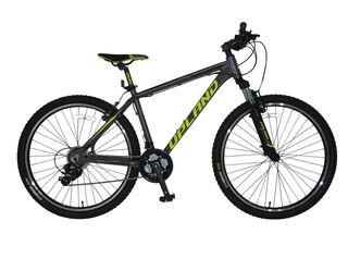 Bicicleta MTB Upland Man V Brake Aro 27.5,Gris,hi-res