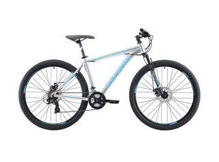 Bicicleta MTB Oxford Merak 1 Aro 27.5 Freno Disco,Plata,hi-res
