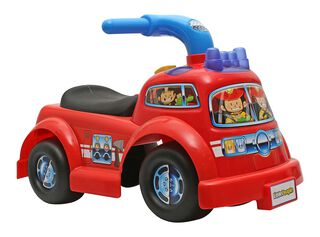 Correpasillos Bomberos Little People Fisher Price,,hi-res