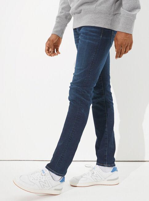 Jeans%20Airflex%20Skinny%20American%20Eagle%2CAzul%20Petr%C3%B3leo%2Chi-res