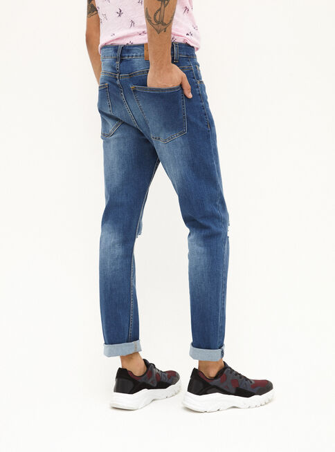 Jeans%20Skinny%20Fit%20Roturas%20Azul%20Foster%2CAzul%2Chi-res